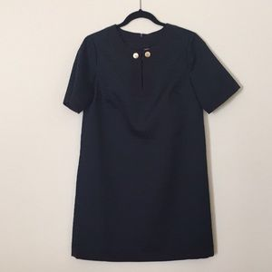 ALI RO, Black Dress
